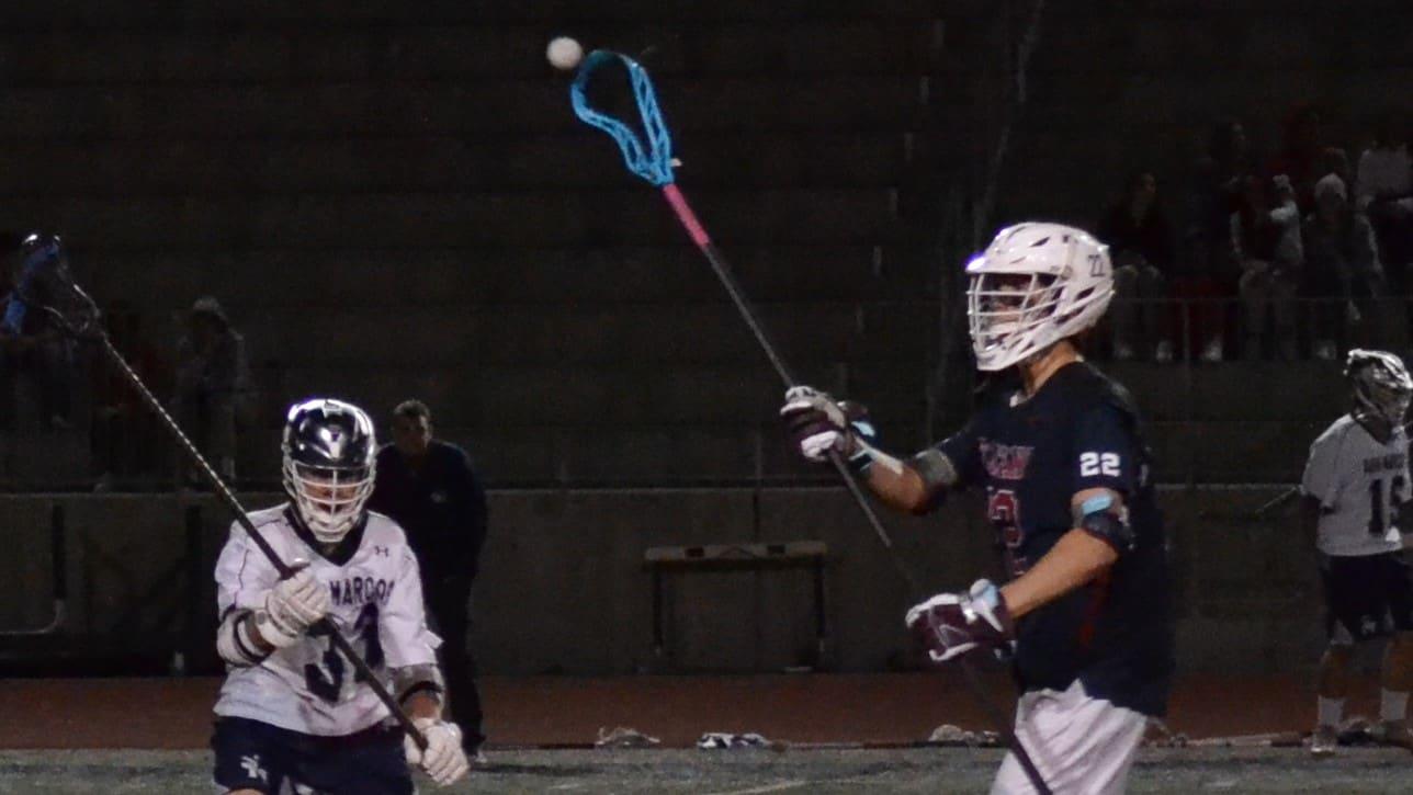 Hayden Chester, St. Margaret's boys lacrosse.