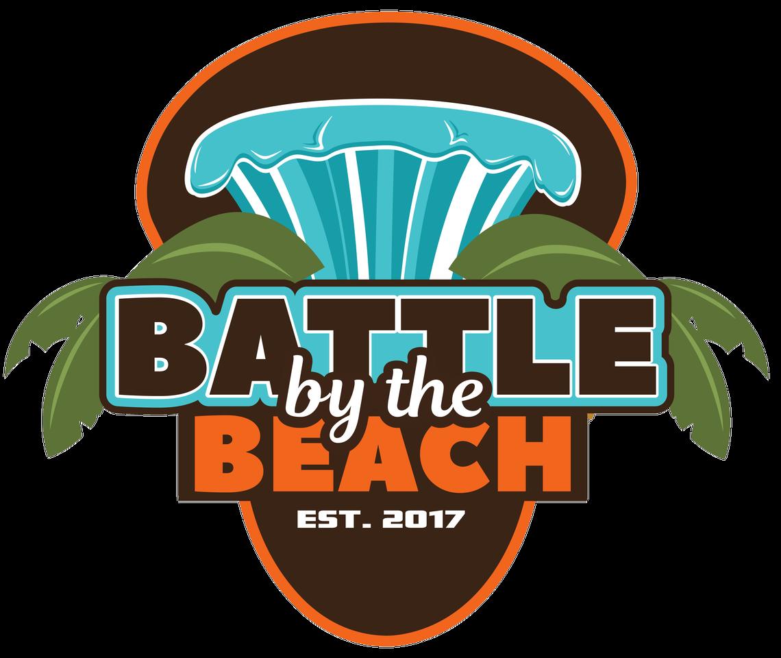 Buku Events Battle by the Beach