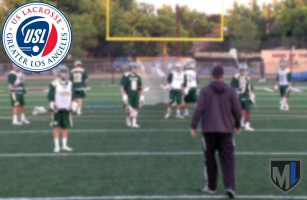 US Lacrosse Coaches Clinic