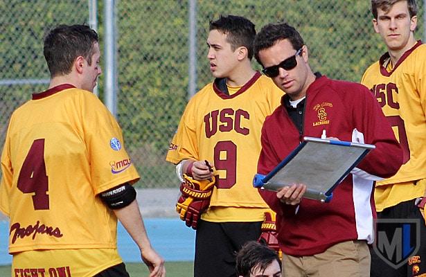 Chris Boland, USC