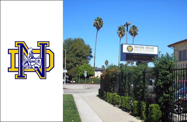 Notre Dame HS adds lacrosse