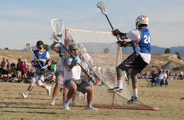 Lacrosse recruiting, Oceanside Hustle