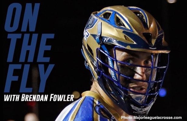 Brendan Fowler, JSerra lacrosse,