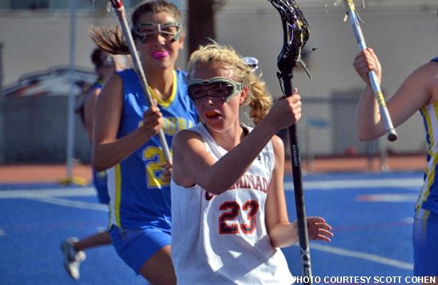 Gwynneth Thomas, Chaminade girls lacrosse