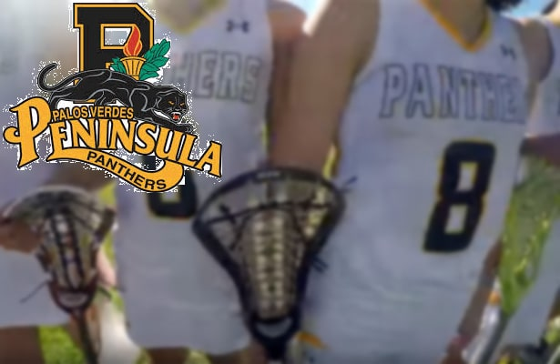 Peninsula Girls Lacrosse