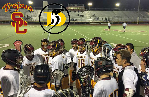 Simi Valley hosts USC vs. Dominican