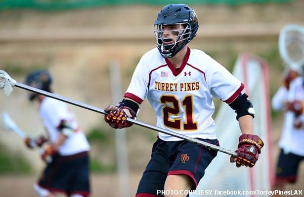 Torrey Pines Lacrosse