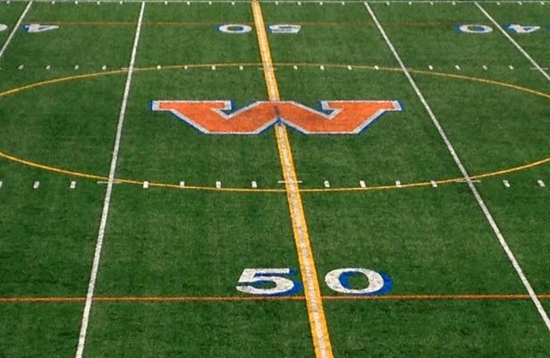 Westlake Lacrosse field