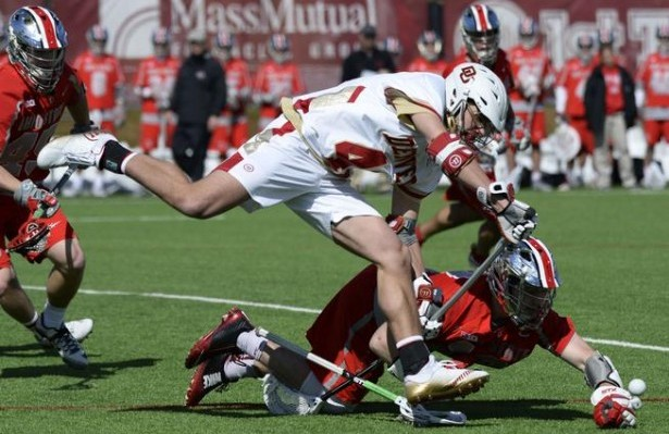 Dylan Gaines, Denver Men's Lacrosse