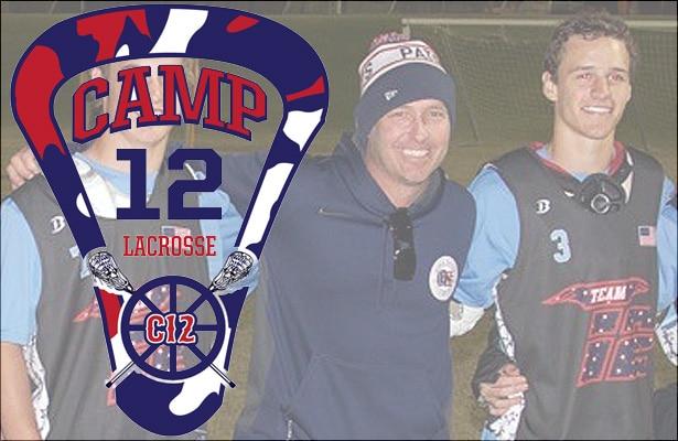 Team 12, Camp 12