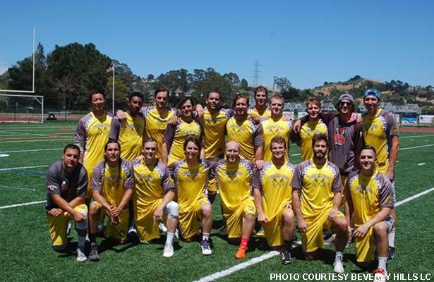 Beverly Hills Lacrosse Club