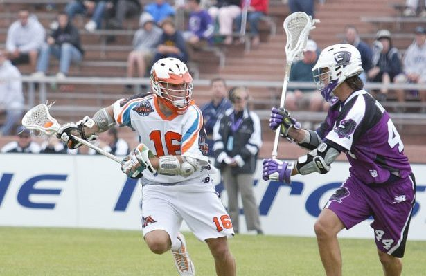 MLL All Star game, Major League Lacrosse