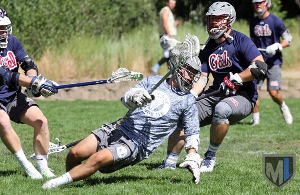 Cam Radenberg, Liv Lax, Tahoe Lacrosse Tournament 2016