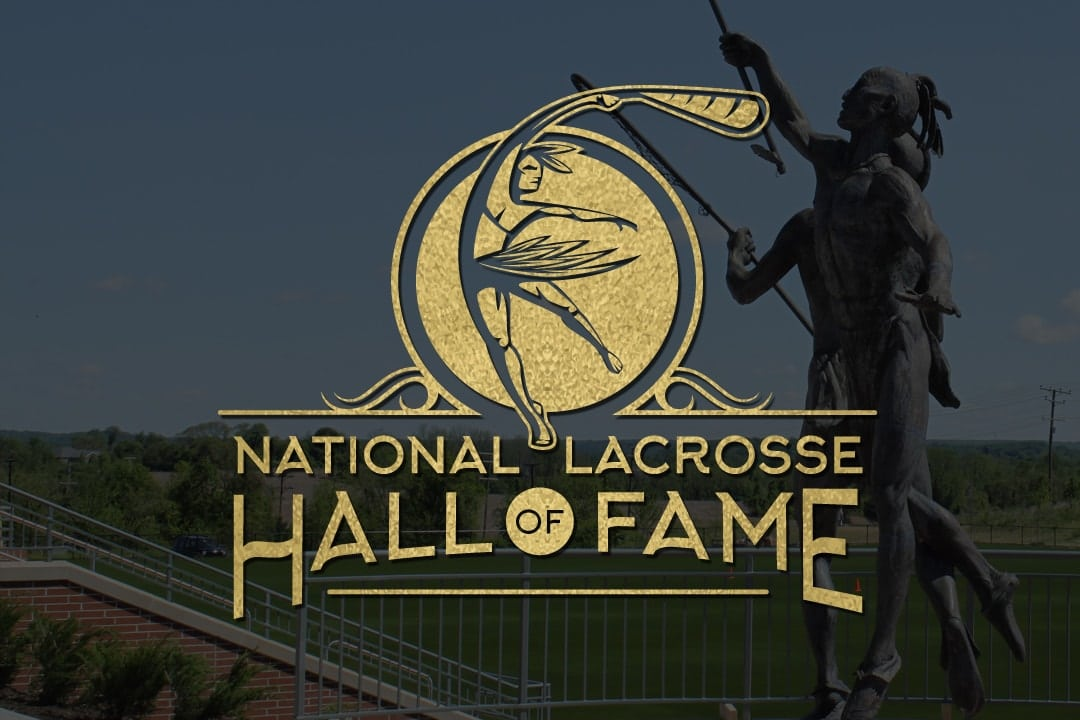 Glen Miles was inducted into the National Lacrosse Hall of Fame as a truly great player.