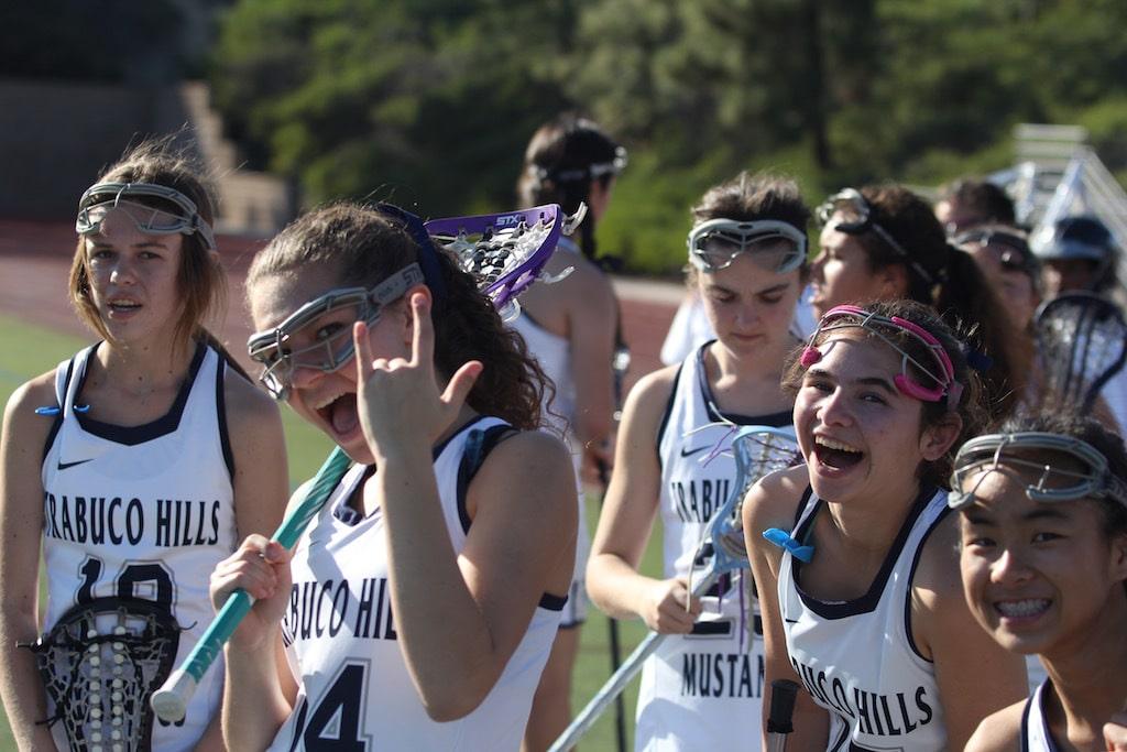 Trabuco Hills Girls Lacrosse will host Sticks & Stones 10