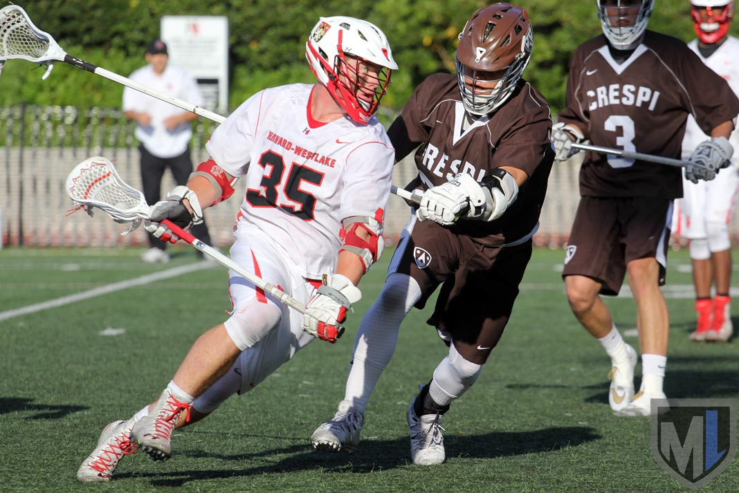 Philip Thompson, Harvard Westlake, Princeton