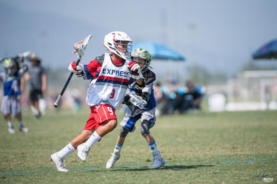 SoCal Express Tryouts