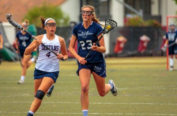 Newport Harbor girls lacrosse will miss Rylie Siegfried.