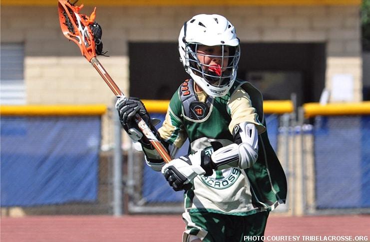Tribe Lacrosse