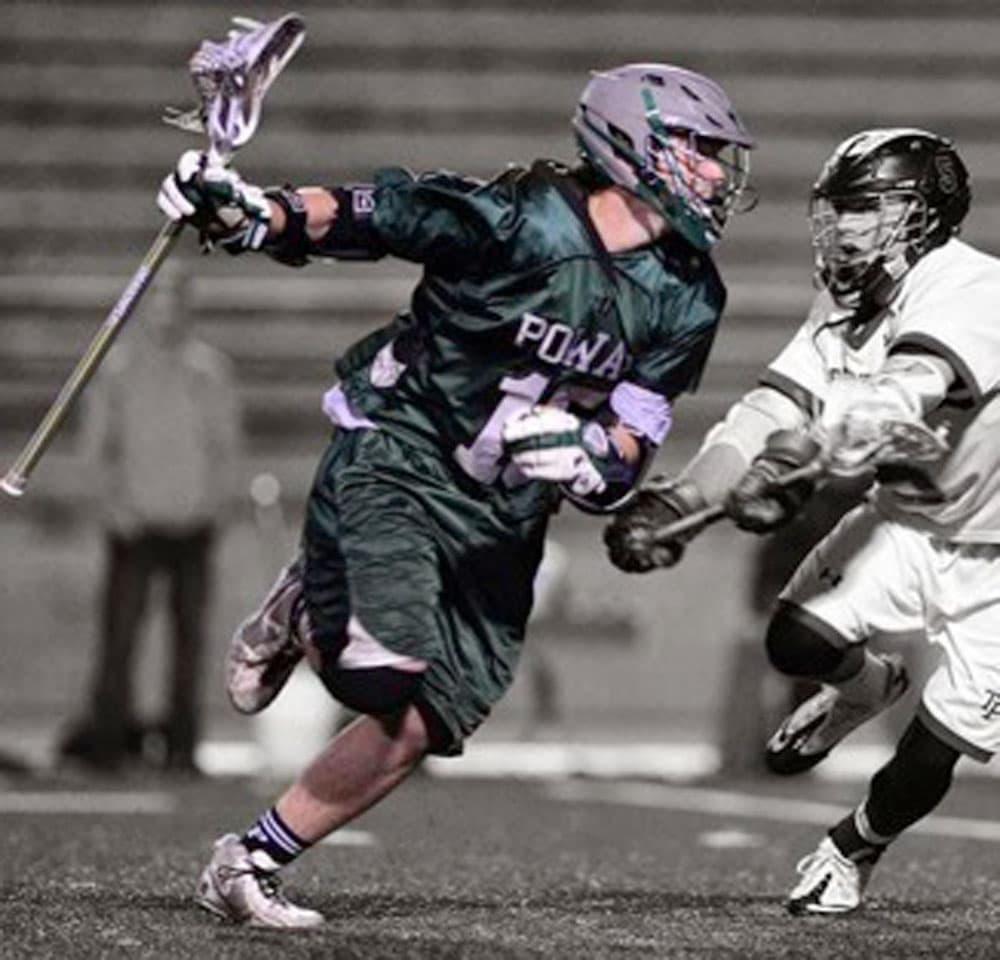 Colt Landolt (Poway boys lacrosse) is on the Vassar Men's lacrosse roster