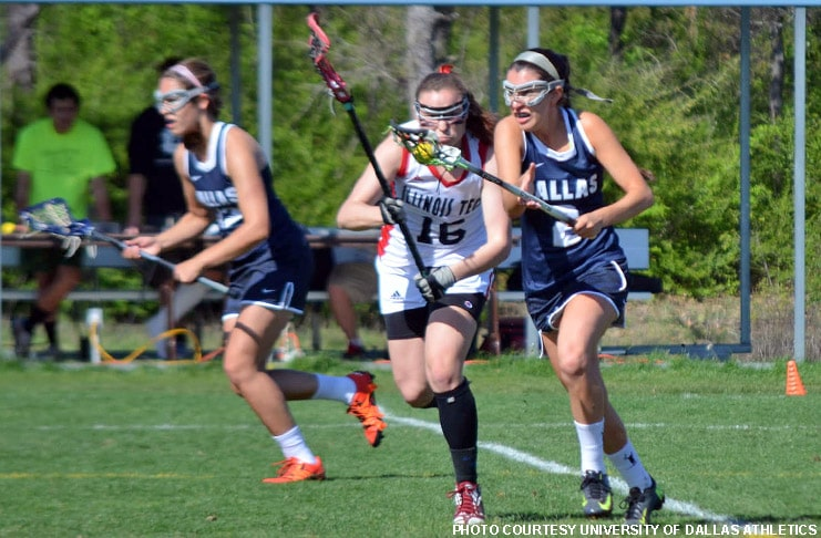 Colby Madrigal, Segerstrom Girls Lacrosse