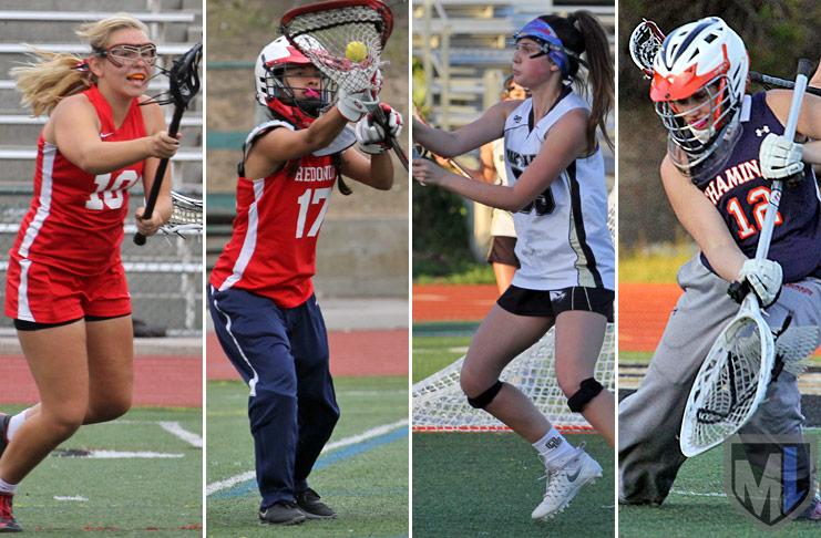 Players to Watch: Jackie Schneider, Redondo; Melanie Paiz, Redondo; Harper Wayne, Oak Park; Rachel Godside, Chaminade