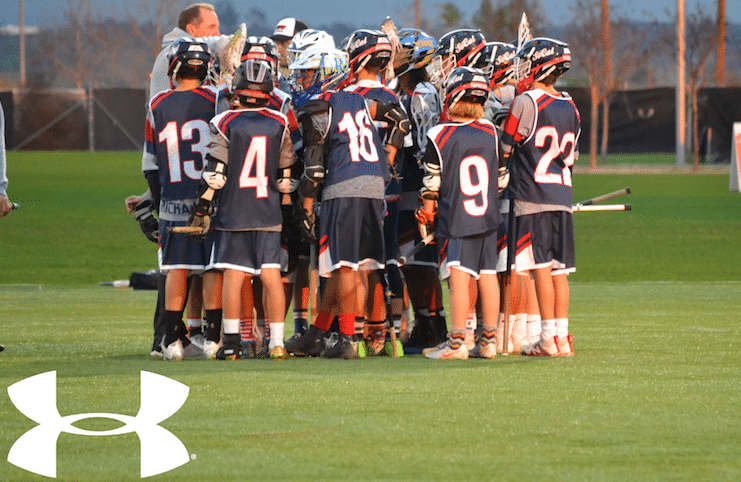 The SoCal Express National Team Advances to the World Series of Youth Lacrosse