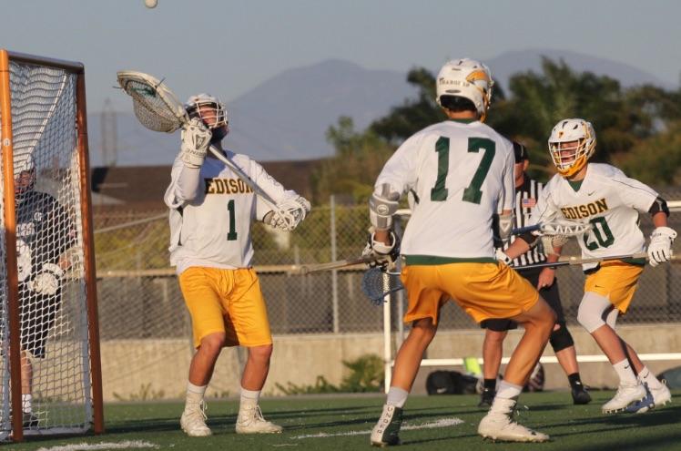 Edison Boys Lacrosse