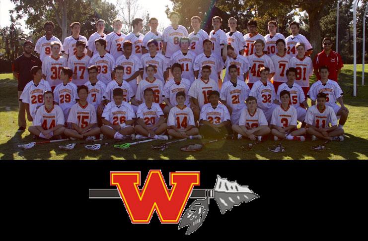 Woodbridge Boys Lacrosse