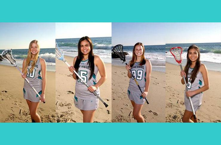 Aliso Niguel Girls Lacrosse