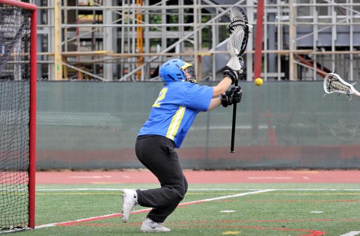 Olivia Quinn, Agoura girls lacrosse