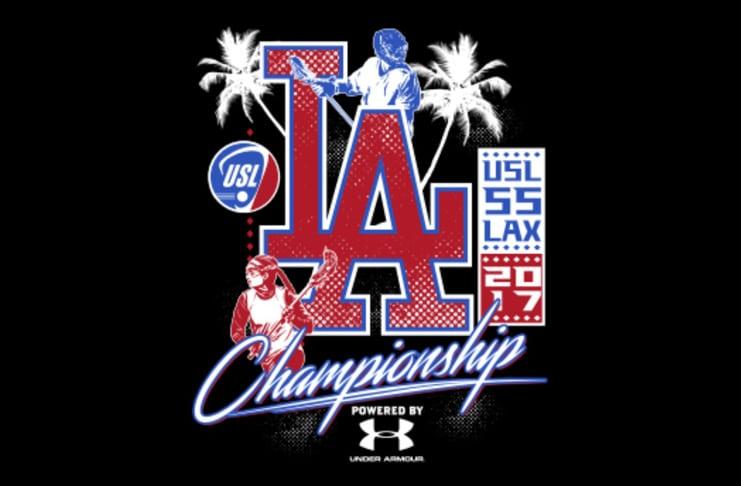 US Lacrosse LA Championships