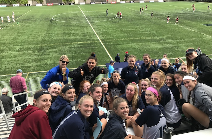 Orange County Women's National Tournament Team