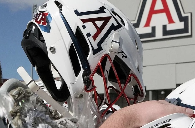 University of Arizona Men's Lacrosse