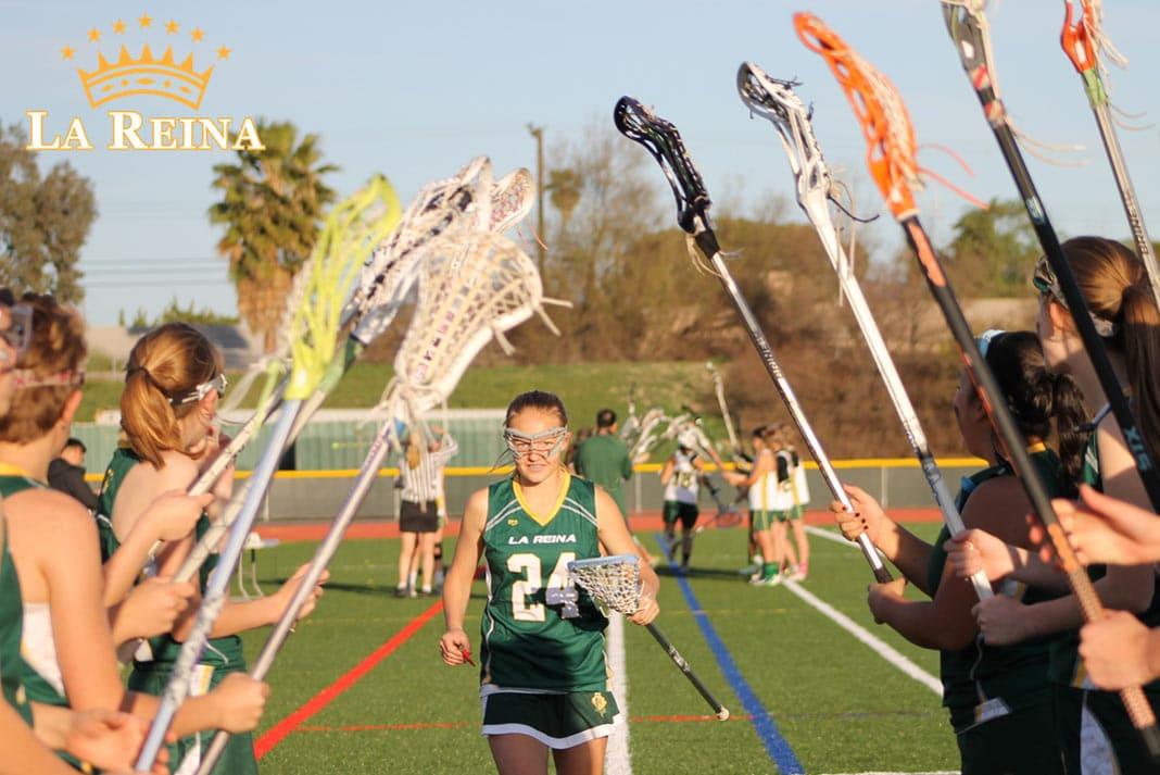 La Reina Lacrosse