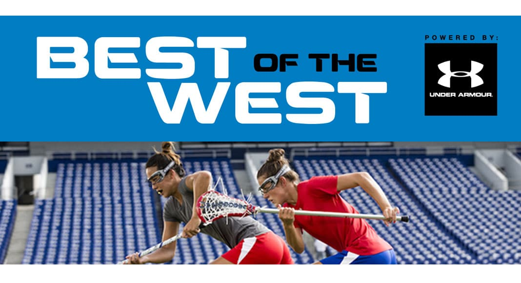 Finish Line Lacrosse, Best of the West, 2018
