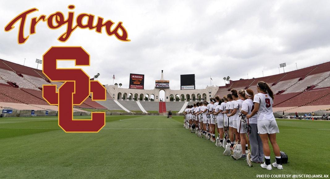 USC Trojans Women's Lacrosse