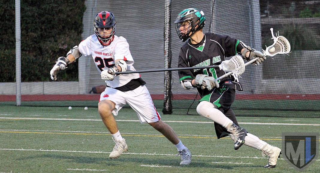 Noah Pompan, Harvard Westlake; Nick Riggio, Thousand Oaks