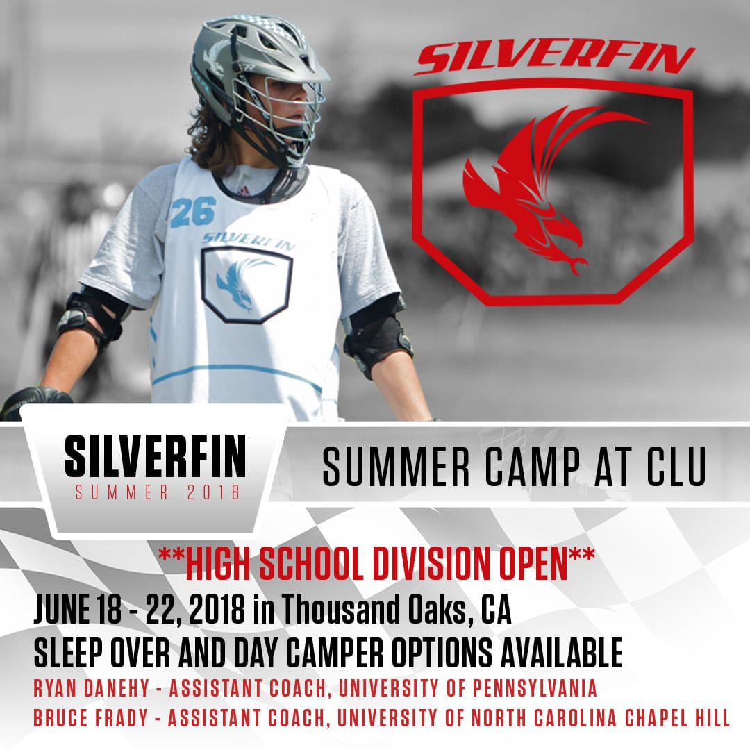 Silverfin Summer Camp